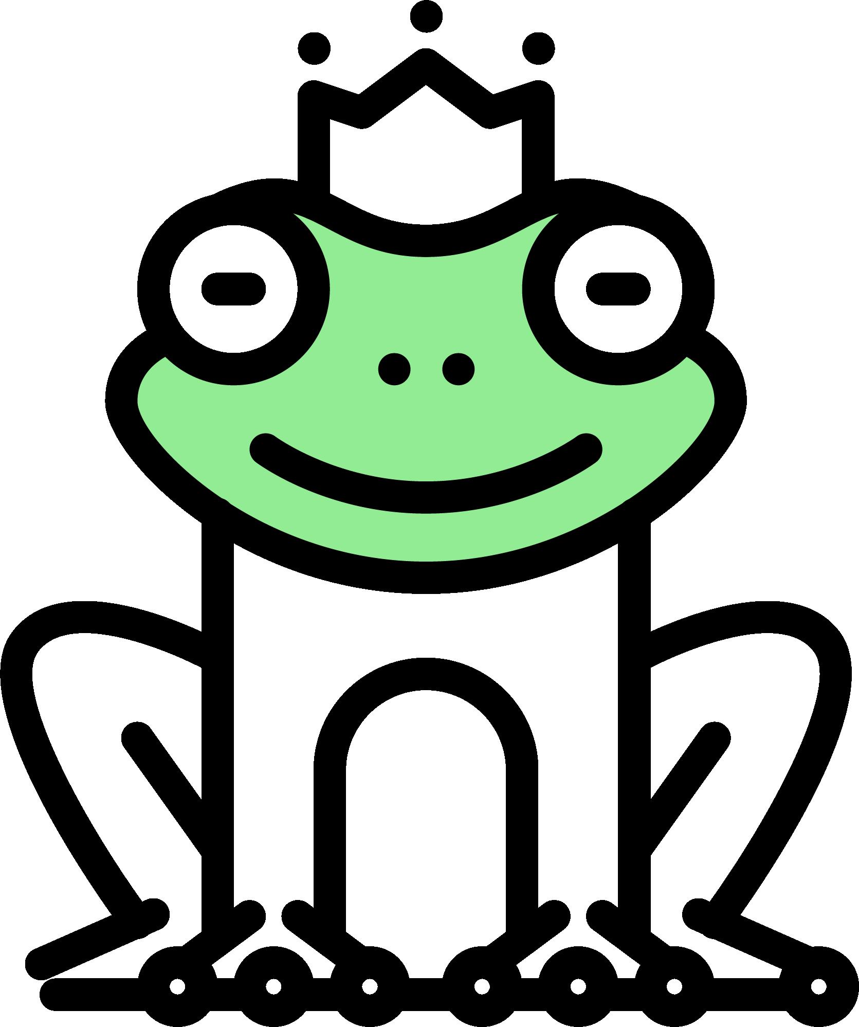 Froschkönig, Storytelling